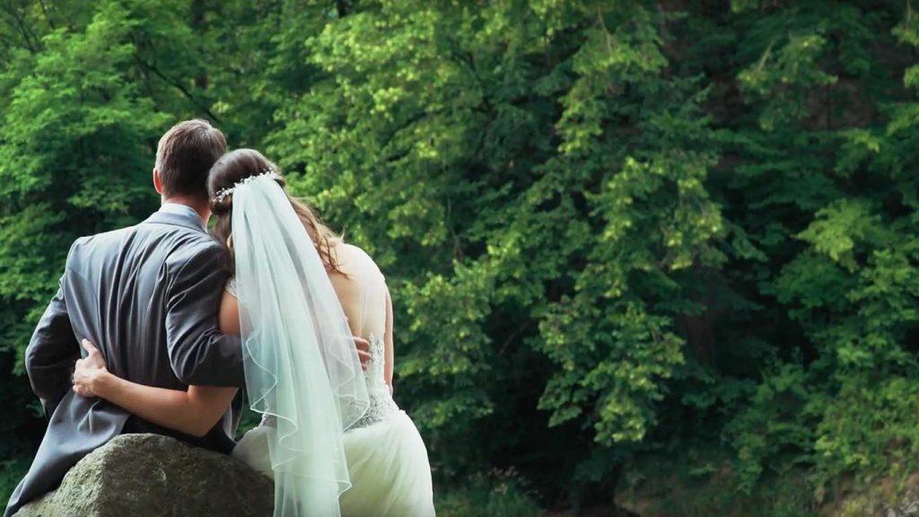 Hochzeitsvideo Österreich