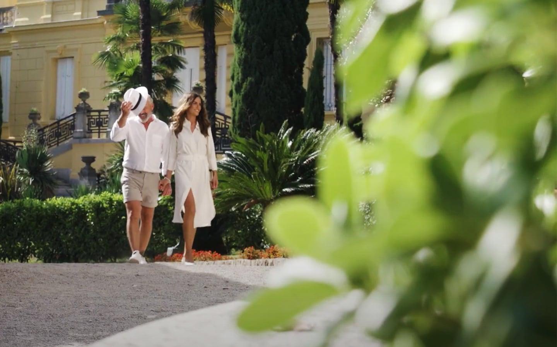 Liburnia Riviera Hotels