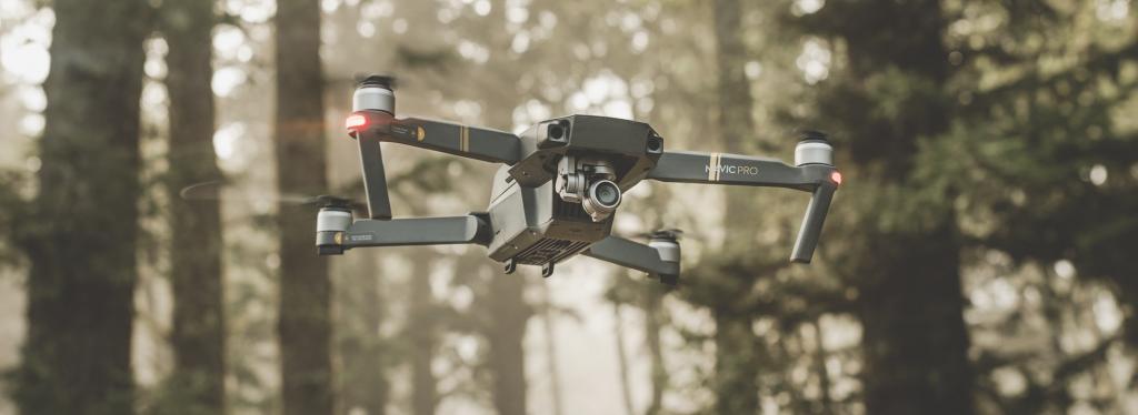 Drohnenführerschein Österreich 2021