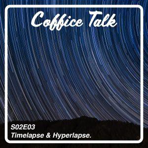 Coffice Talk Timelapse