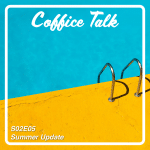 Fraem Podcast Coffice Talk